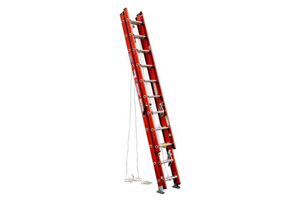 28 Extention Ladder
