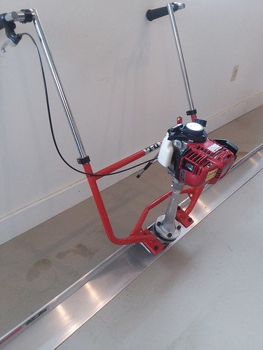 NEW Allen Magic Screed $2110 (Blade Sold Separately)