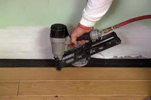 Air Nailer (Hardwood Floor)