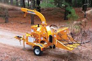 Bandit 65xp Wood Chipper