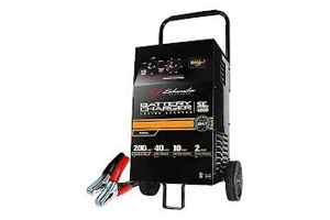 Battery Charger- 200 Amp