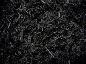 Black Mulch $32.00/cu. yd.