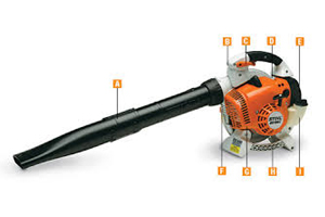 Handheld Blower- Stihl