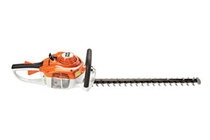 Hedge Trimmer- Gas powered Stihl