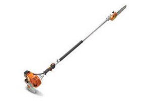 Pole Saw- 4 ft Gas powered Stihl plus two 3' extensions available