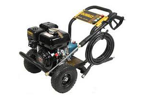 Pressure Washer 3000 PSI