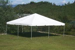 Tent- 24' x 24'