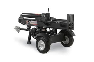 Wood Splitter - 28 Ton hydraulic