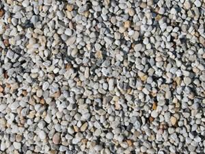 Pea Stone (#1 Round) $35.00/cu. yd.